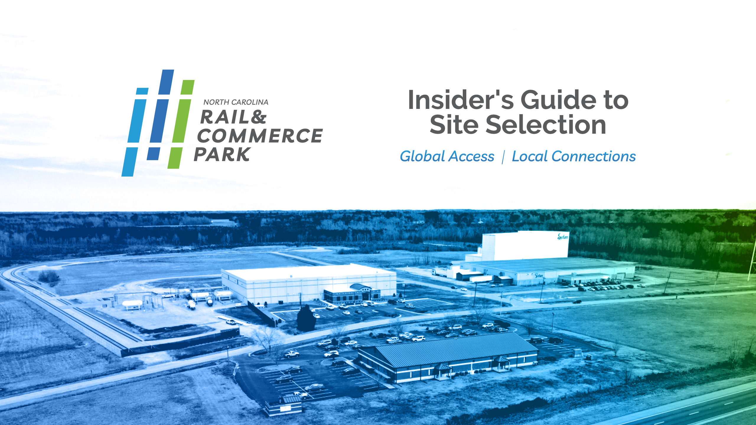 Insider's Guide to Site Selection (Preview)